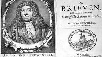 Antoni van Leeuwenhoek – The Collected Letters