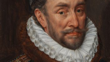 The Correspondence of William of Orange 1549-1584