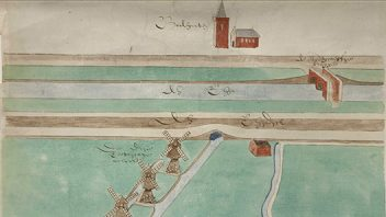 The polder model. Political culture in water boards (c.1200-c.1800)
