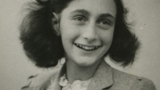 Anne Frank's digitised manuscripts available in their entirety for the first time